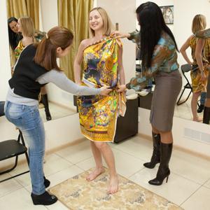 Ателье по пошиву одежды Чайковского