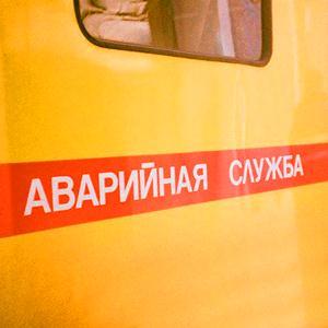 Аварийные службы Чайковского