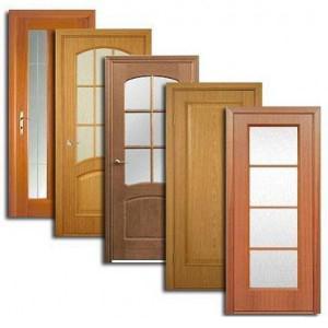 Двери, дверные блоки Чайковского