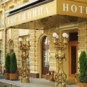 Гостиницы Чайковского