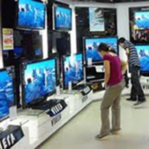 Магазины электроники Чайковского