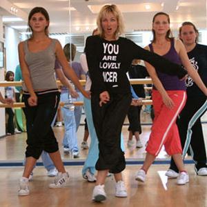 Школы танцев Чайковского