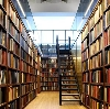 Библиотеки в Чайковском