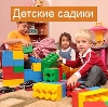 Детские сады в Чайковском