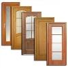 Двери, дверные блоки в Чайковском