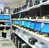 Компьютерные магазины в Чайковском