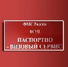 Паспортно-визовые службы в Чайковском