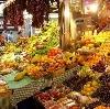 Рынки в Чайковском