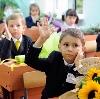 Школы в Чайковском