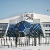 Спортивные комплексы в Чайковском