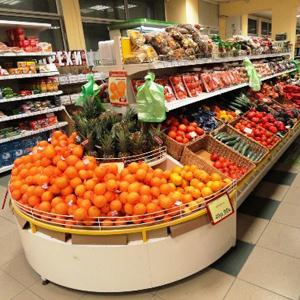 Супермаркеты Чайковского