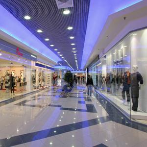 Торговые центры Чайковского