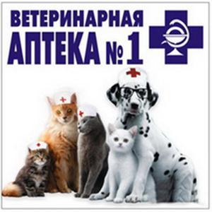Ветеринарные аптеки Чайковского