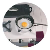 Southern Fried Chicken - иконка «кухня» в Чайковском