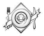 Золотой шар - иконка «ресторан» в Чайковском